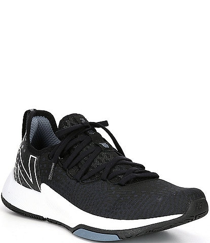 New Balance Men's FuelCell 100 Lace-Up Trainers