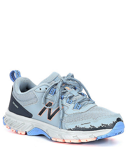 New Balance Women's 510v5 Lace-Up Trail Running Shoes