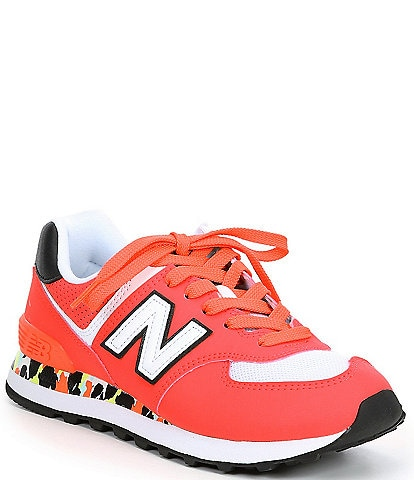 New Balance Women's 574 v2 Lace-Up Lifestyle Sneakers