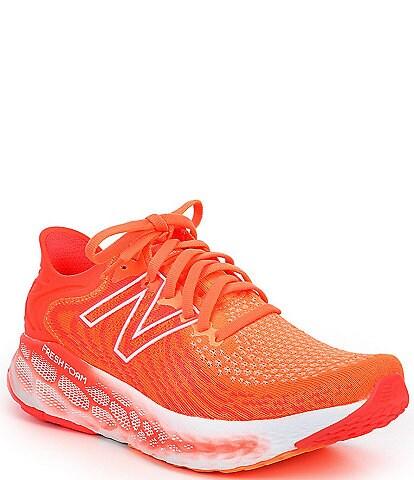 New Balance Women's Fresh Foam 1080v11 Lace-Up Running Shoes