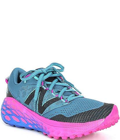 New Balance Women's Fresh Foam More Trail v1 Sneakers