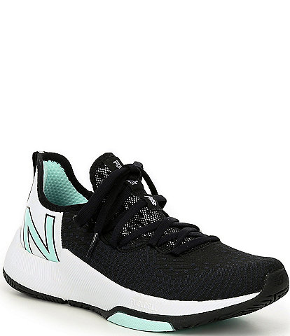 New Balance Women's FuelCell 100 Lace-Up Training Sneakers