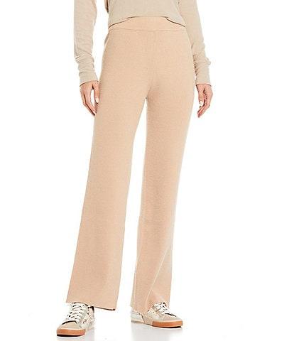 NIA Full Length Pull-On High Waist Elle Pants