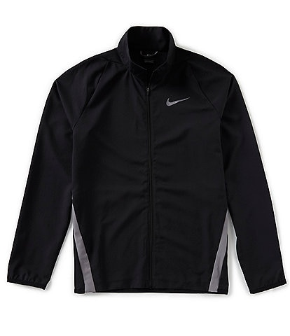 Nike Big & Tall Dry Woven Training Jacket