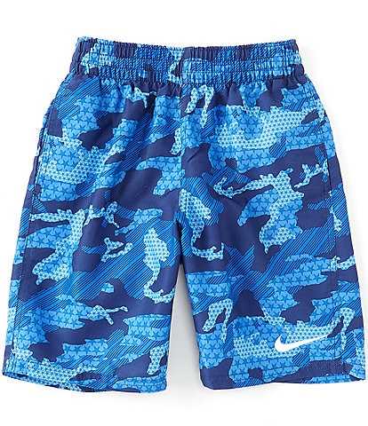 Nike Big Boys 8-20 Americana Lap Volley Swim Trunks