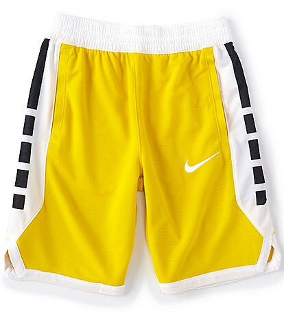 Nike Big Boys 8-20 Dri-FIT 8#double; Shorts