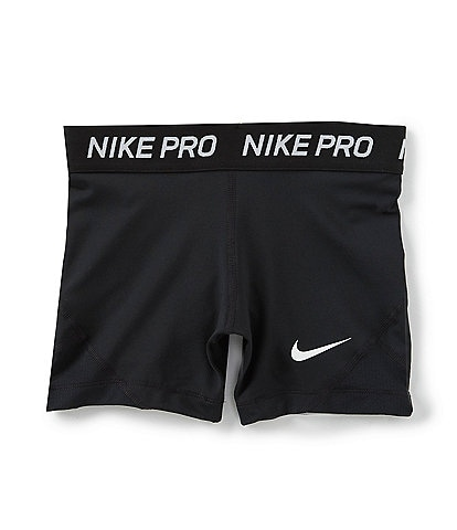 Nike Big Girls 7-16 Nike Pro Training Boyshorts