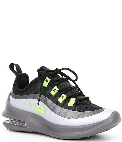 Nike Boys' Air Max Axis PS Running Shoe