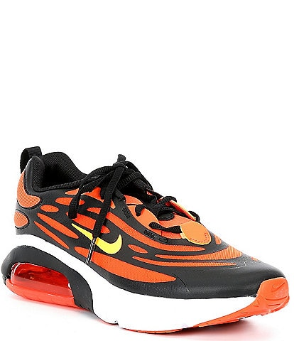 Nike Boys' Air Max Exosense Running Shoes (Youth)