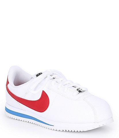 Nike Kids' Cortez SL Vintage Running Shoe Youth