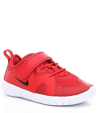 Nike Boys' Flex Contact 3 PSV Running Shoe