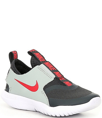 Nike Boys' Flex Runner PSV Running Slip-On Shoes (Youth)