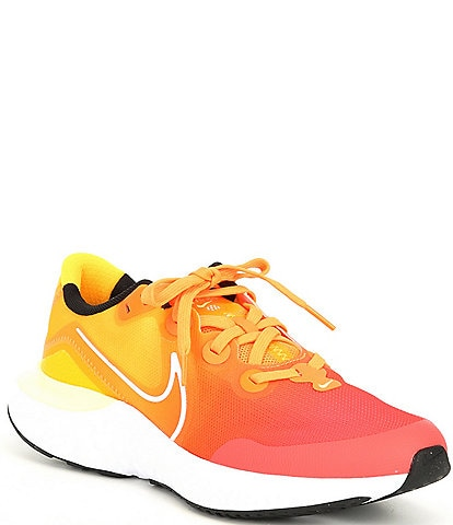 Nike Kids' Renew Run D2N Ombre Running Shoes Youth