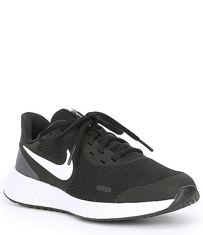 Nike Boys' Revolution 5 GS Running Shoe