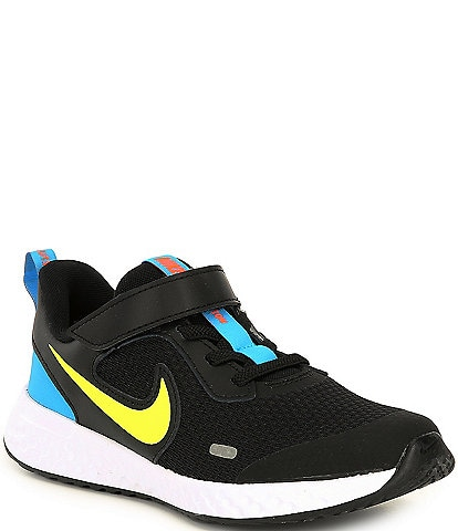 Nike Boys' Revolution 5 PSV Running Shoes (Youth)