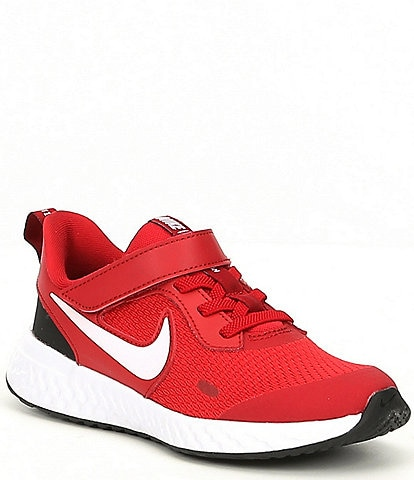 Nike Red Toddler Boys' Athletic Shoes