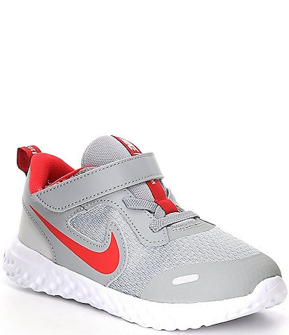 Nike Boys' Revolution 5 TDV Running Shoes (Infant)