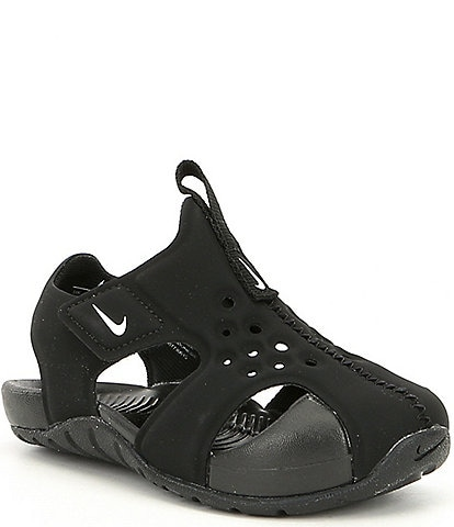 Nike Boys' Sunray Protect 2 Water Resistant Sandals