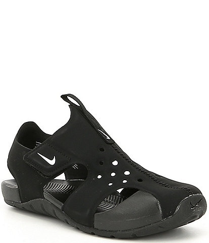 Nike Boys' Sunray Protect Water Resistant Sandals