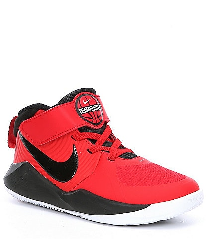 Nike Red Toddler Boys\u0027 Shoes