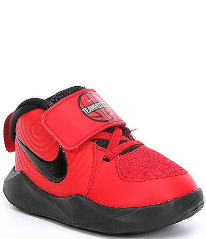 Nike Red Baby Boys' Outdoor Shoes