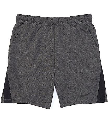 Nike Dri-FIT 5.0 Plus 9#double; Inseam Training Shorts