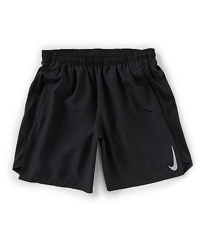 Nike Dri-FIT Challenger 7#double; Inseam Recycled Materials Athletic Running Shorts