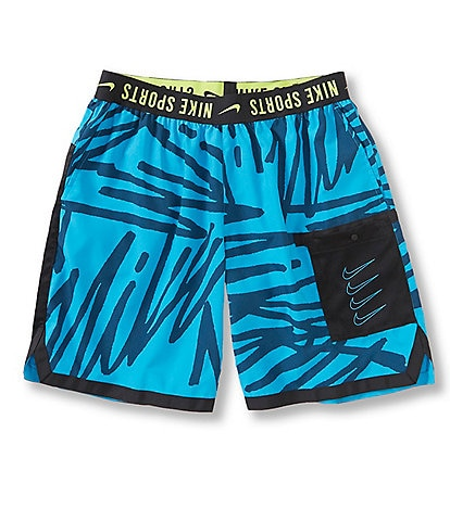 Nike Dri-FIT Project X 9#double; Inseam Training Shorts