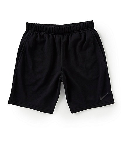 Nike Dry Fleece 9#double; Training Shorts