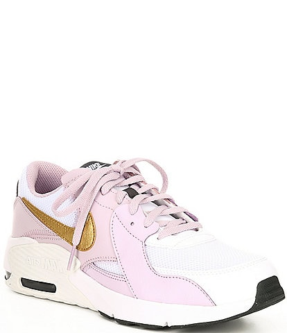 Nike Girls' Air Max Excee GS Lifestyle Shoes Youth