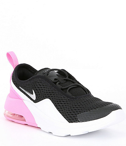 3960fc1874ad Nike Girls  Air Max Motion 2 PS Lifestyle Shoe