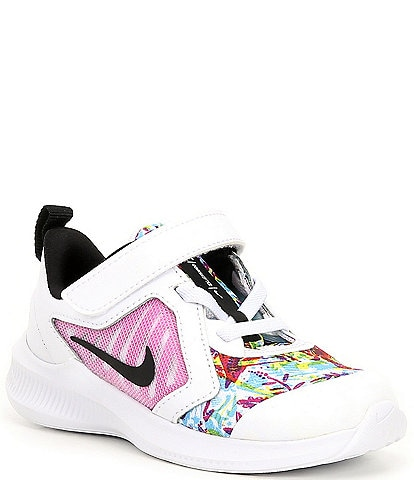 Nike Girls' Downshifter 10 Fable Running Shoes (Youth)