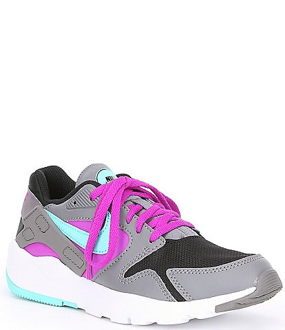 Nike Girls' LD Victory GS Lace Up Lifestyle Shoes Youth