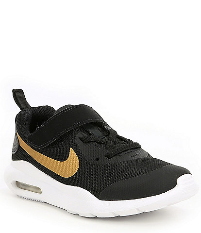 Nike Kids' Max Oketo V PSV Alternative Closure Lifestyle Shoe
