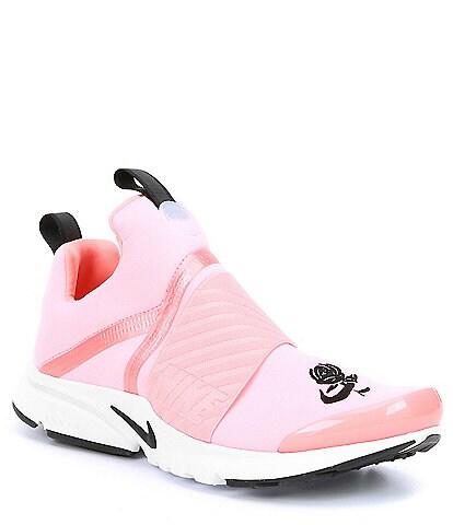Nike Girls' Presto Extreme Lifestyle Shoe