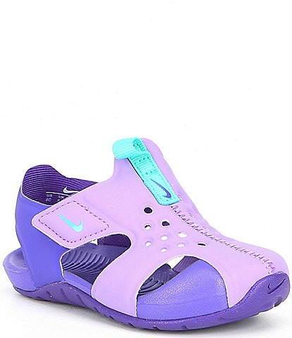 Nike Girls' Sunray Protect 2 Water Resistant Sandals Infant