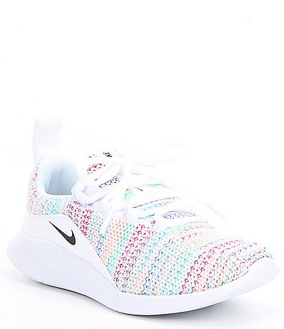 4f9ed80333edb Nike Girls' Viale Space Dye Running Shoe