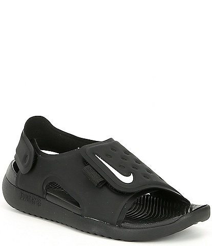 be80fe57a Nike Kid s Sunray Adjust 5 Sandal