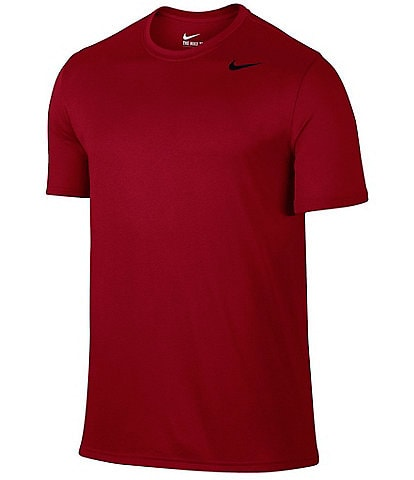 Nike Legend 2.0 Men's Training Short-Sleeve Crew Neck Shirt