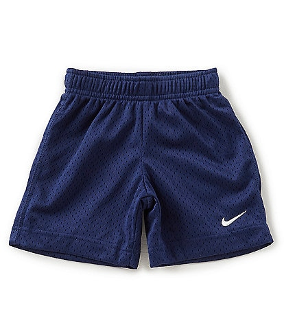Nike Little Boys 2T-4T Mesh Shorts
