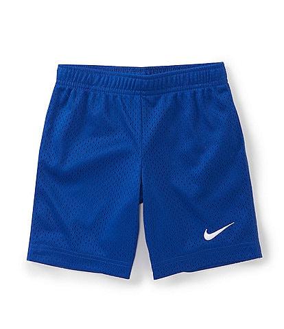 Nike Little Boys 2T-4T Mesh Shorts