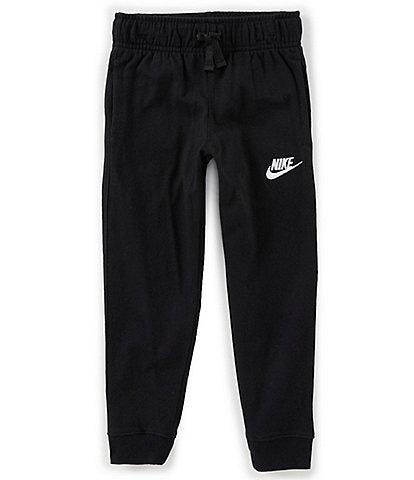 Nike Little Boys 2T-7 Nsw Jersey Jogger Pants