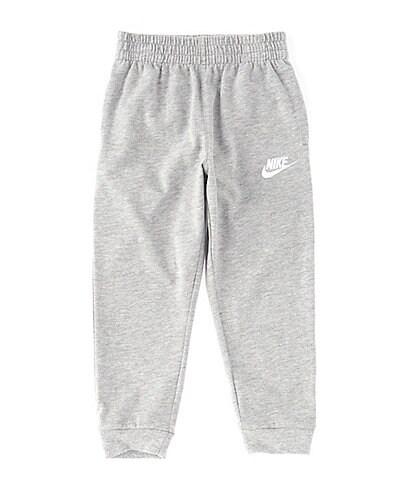 Nike Little Boys 2T-4T Nsw Jersey Jogger Pants
