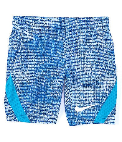 Nike Little Boys 2T-7 Statement Dri-FIT Shorts