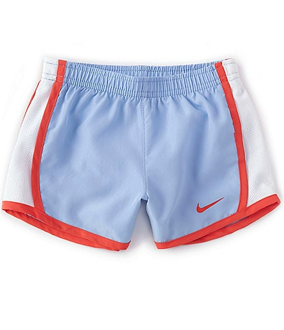 Nike Little Girls 2T-6X Nike Tempo Shorts