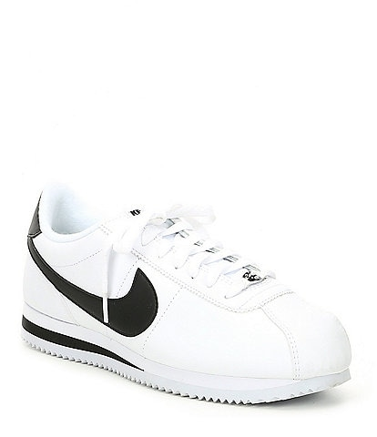 Nike Men's Cortez Leather Lifestyle Sneaker