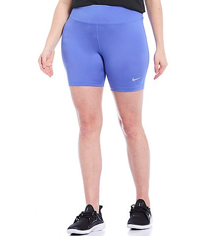 Nike Plus Size 7#double; Fast Running Shorts