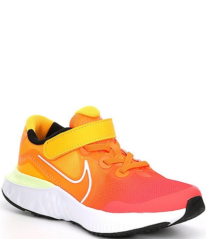Nike Kids' Renew Run D2N Running Shoe (Toddler)