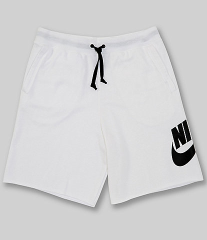 Nike Sportswear Alumni French Terry 11 1/2#double; Inseam Shorts