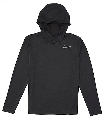 Nike Superset Long-Sleeve Lightweight Training Hoodie